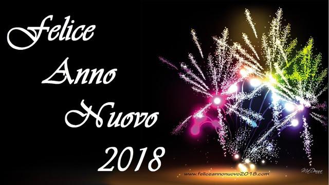 Felice Anno Nuovo 2018 Ilbernina