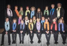 Gruppo vocale D'Altro Canto di Tirano