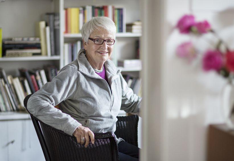 Anne-Marie Holenstein