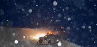 incidente neve
