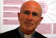 Vescovo Joseph M. Bonnemain
